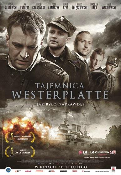 xem phim Trận Chiến Westerplatte - Tajemnica Westerplatte