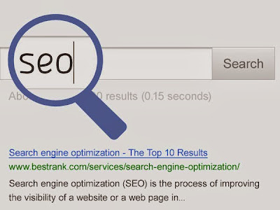 seo page rank photo