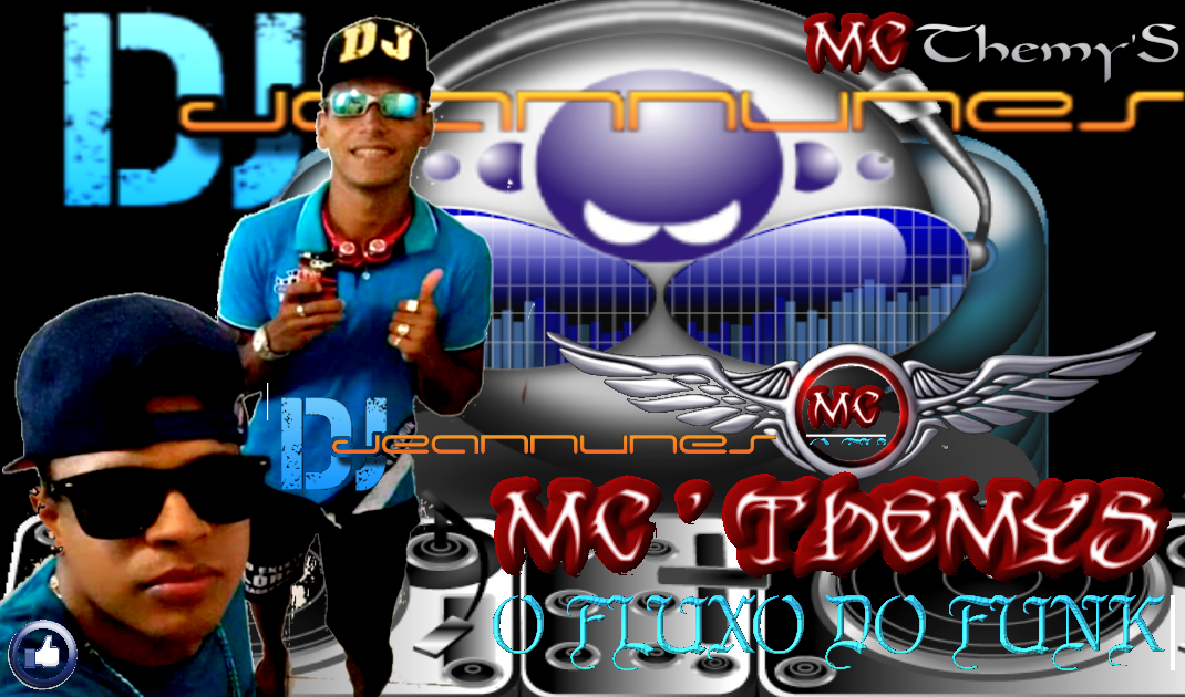 Mc' themy'S DJ'jean nunes