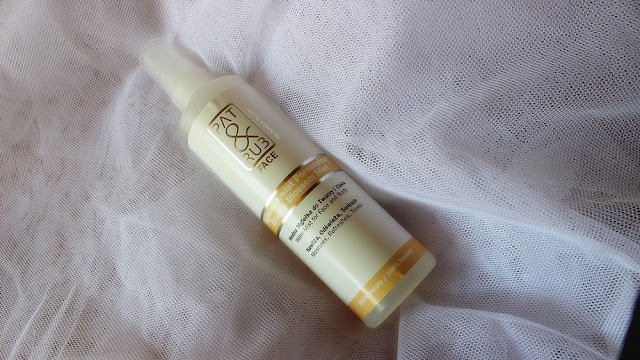 Orzeźwienie i ochłodzenie w spray'u bez naruszania makijażu. Możliwe?
