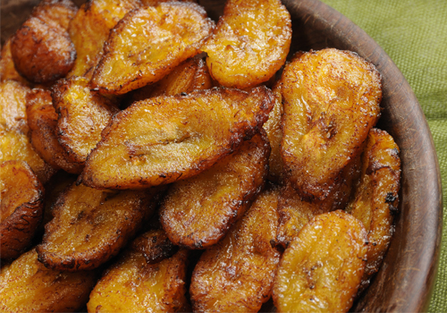 what are some traditional puerto rican foods