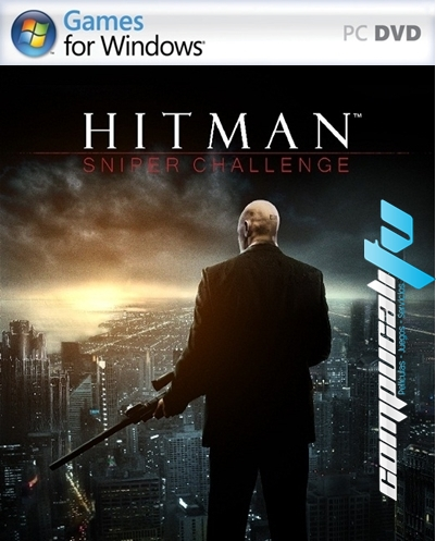 descargar hitman absolution para pc