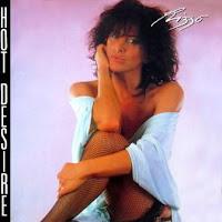RIZZO - Hot Desire (1988)
