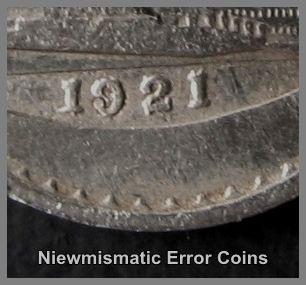 Countermark, Post Mint Errors