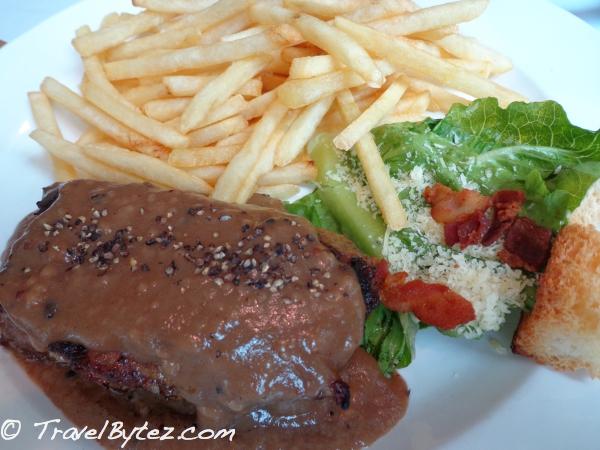 Char-Grilled Beef Karubi