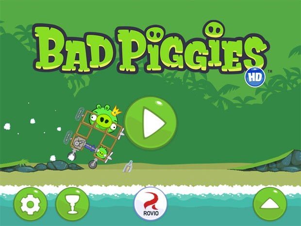 angry birds bad piggies game free download