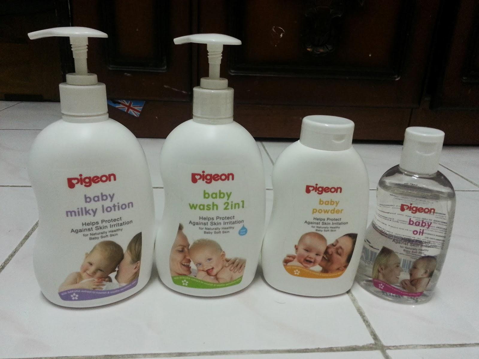 Harga Jual Sabun Bayi Pigeon Baby Wash 36500 2in1 Refill 600ml Perkongsian Seorang Suri Ibu Dan Wanita Serta Bisnes 22 Chamomile