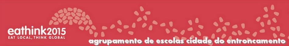 Projeto EATHINK 2015 - Entroncamento