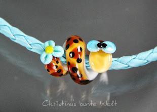 Glasschlangen