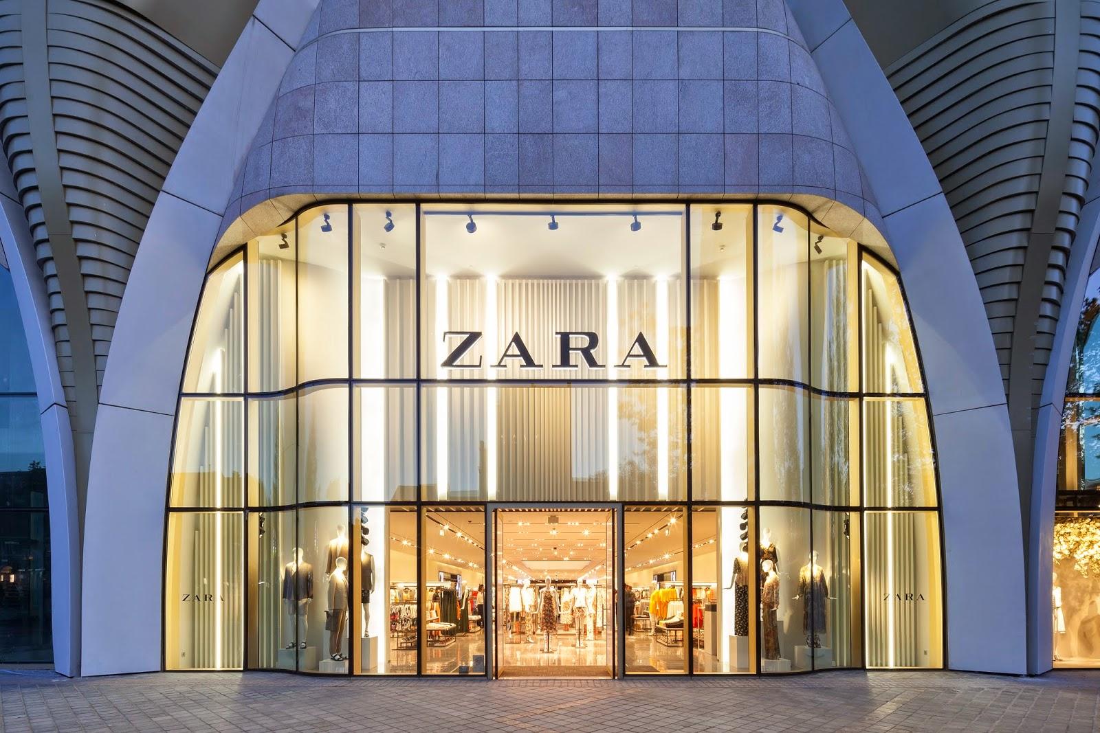 Zara Decoration Bruxelles : Zara taking over bxl à cause des brunettes