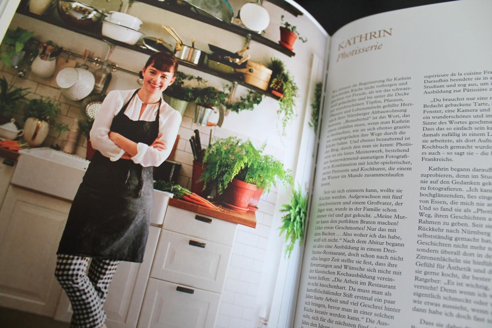 Photisserie in Aus Liebe zum Kochen