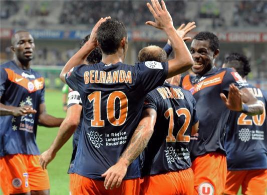 Prediksi Skor Montpellier vs PSG