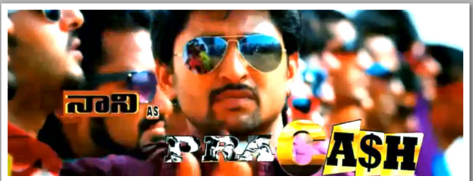 Nani Paisa Upcoming Telugu Movie 2014