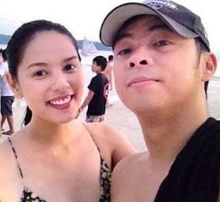 Chito Miranda And Neri Naig
