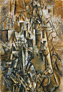 El poeta (Pablo Picasso)