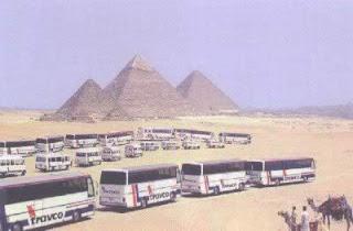 Egypt Travel Agents