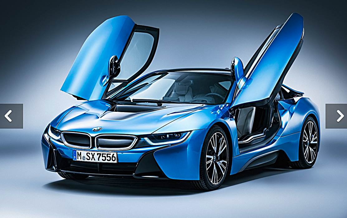 2016 bmw i8 redesign price and release date auto bmw review. Black Bedroom Furniture Sets. Home Design Ideas