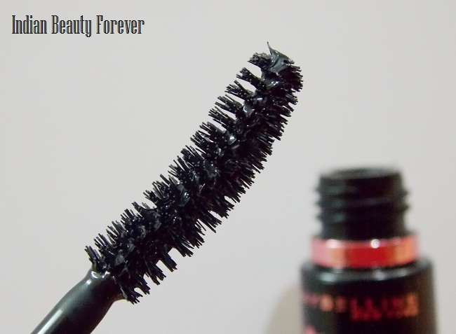 Maybelline Hypercurl Volume express Mascara review eotds