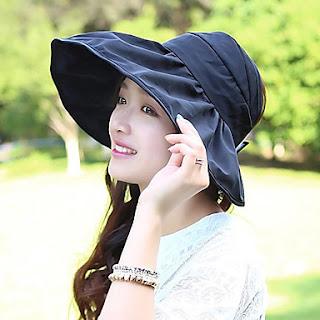 Sombreros, diseños modernos, Mujeres Elegantes