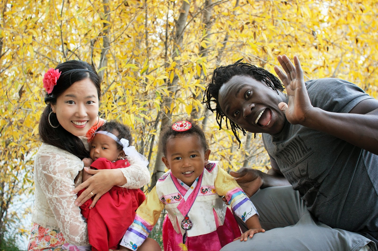 Korean Mom Lily's Life...