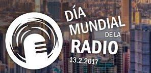 13-F: LA FIESTA DE LA RADIO: 'LA RADIO ERES TÚ'