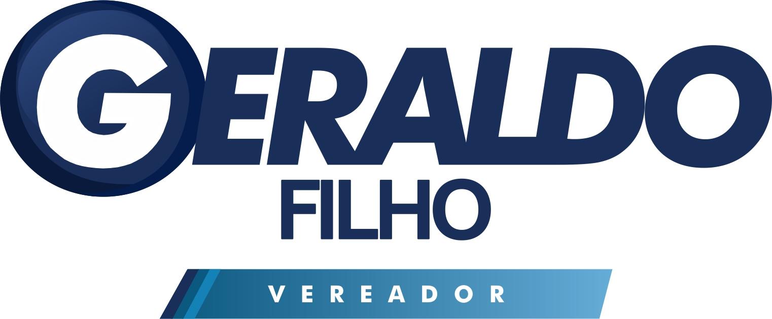 Vereador Geraldo Filho