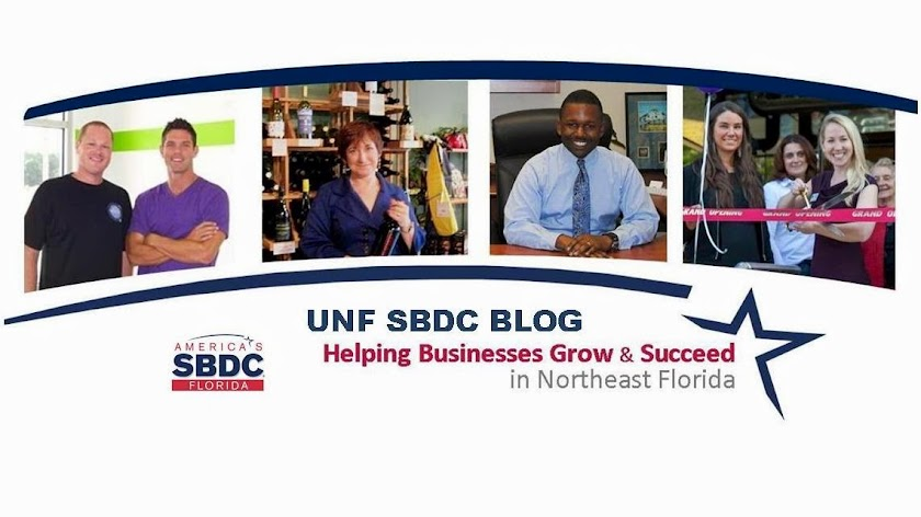 UNF Small Business Blog