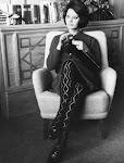 Sophia Loren Knits