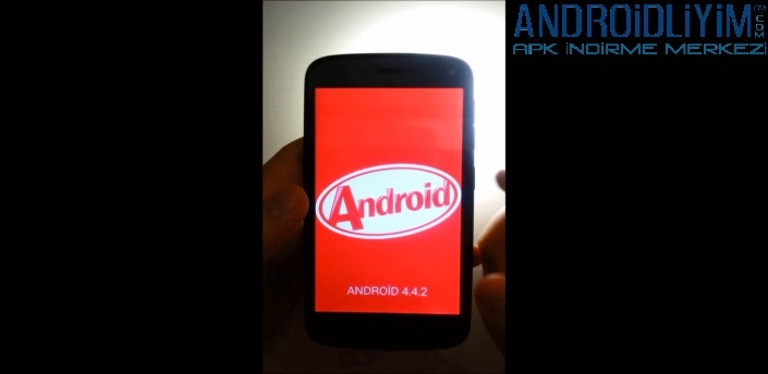 General Mobile Discovery 4.4 KitKat İnceleme [Video]