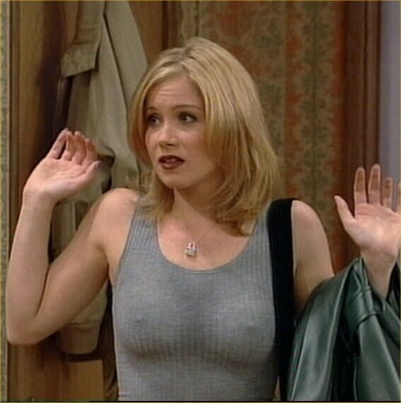 ... Pictures & Wallpapers: Hollywood Hot Actress Christina Applegate