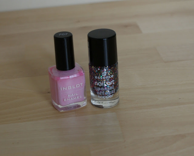 Essence, Nail Art Special Effect Topper