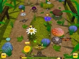 Download Game Lebah Menggemaskan  Bee Adventure