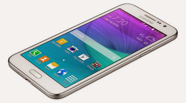 SAMSUNG Galaxy Grand Max (Dual SIM) launched in India at ₹15999 with 5.25-inch HD display