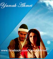 Yamak Ahmet
