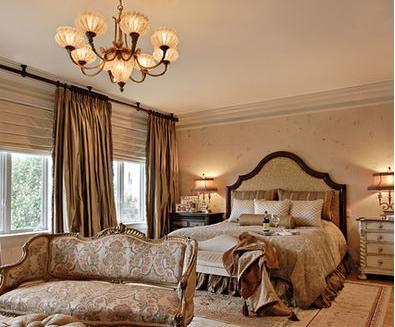 Decorar habitaciones colores para un dormitorio for Dormitorios pequenos para adultos