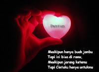 Ungkapan Rasa Sakit Karena Putus Cinta