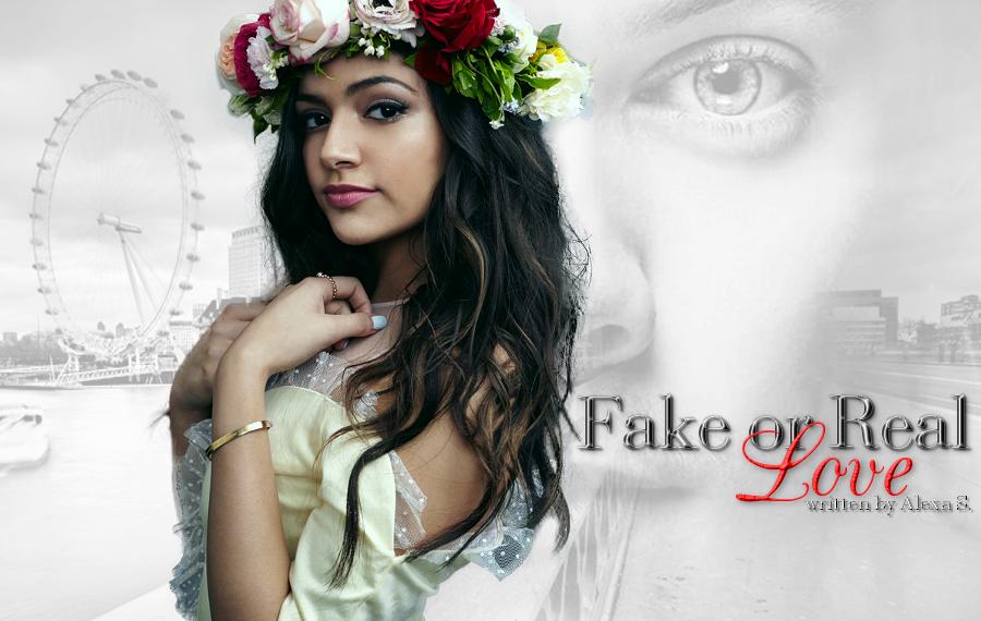 Fake, or real love? - Befejezett
