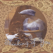 Name: Thinking of You!