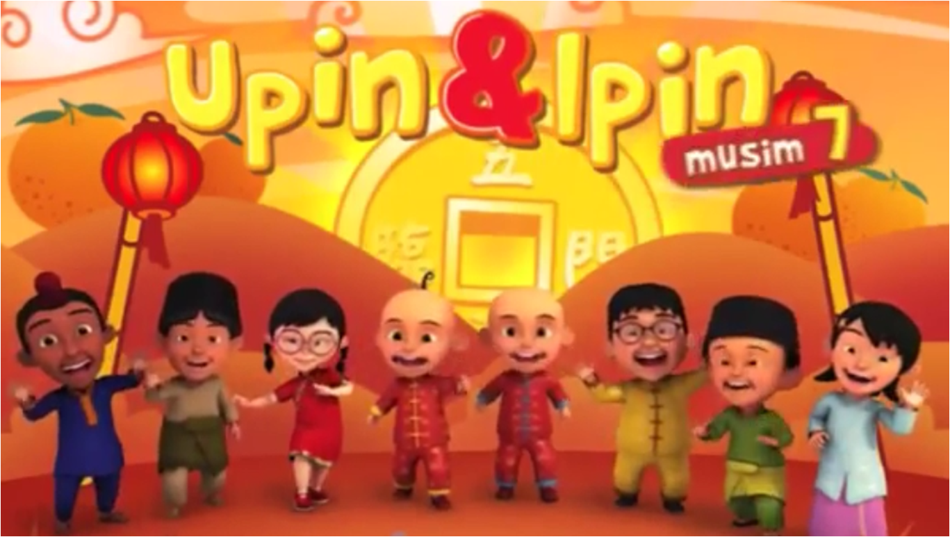 Upin Ipin : Kartun : Free Download, Borrow, and Streaming ...