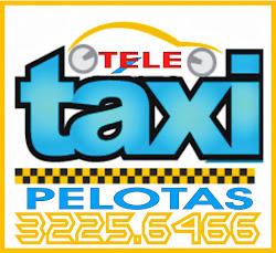 Tele Taxi Pelotas