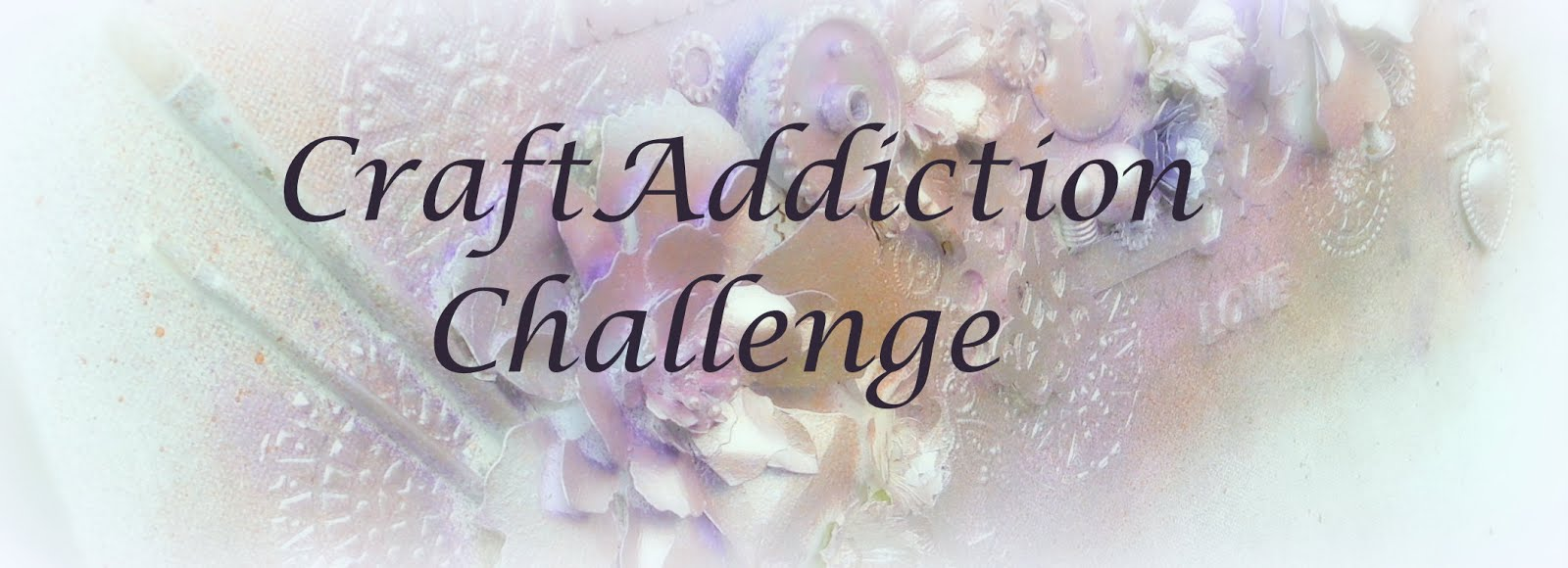 Craft Addiction Challenge