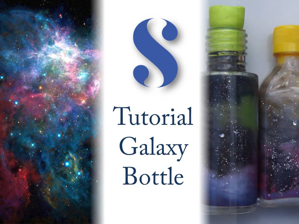 tutorial bottle nebula - photo #34