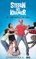 Stefan vs Kramer (2012) online y gratis