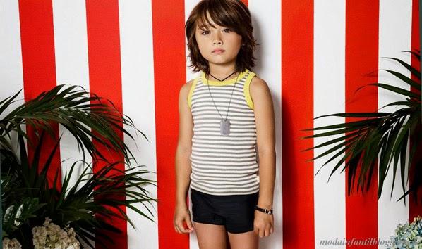 moda infantil 2014 little akiabara niños