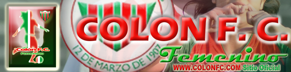 COLON FC FEMENINO
