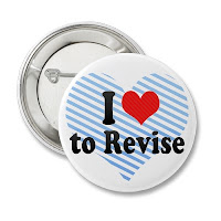 I love to revise pin