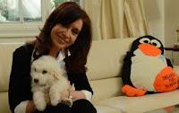 CFK ANTE LA JUSTICIA