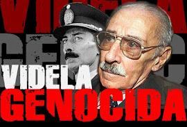 genocida argentino