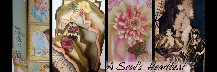 If you're looking  for  my  card  blog  then  you  want          -- A Soul's Heartbeat