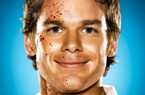 nouveau teaser de la saison 7 de Dexter